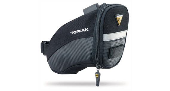 Topeak Aero Wedge Pack Cykelväska svart